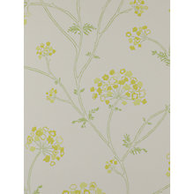 Buy Jane Churchill Angelica Wallpaper Online at johnlewis.com