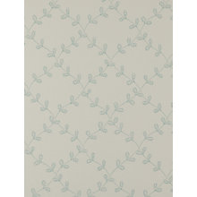 Buy Jane Churchill Scribble Trellis Wallpaper Online at johnlewis.com