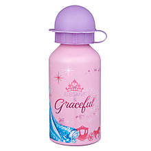 Buy Disney Princess Sports Bottle Online at johnlewis.com