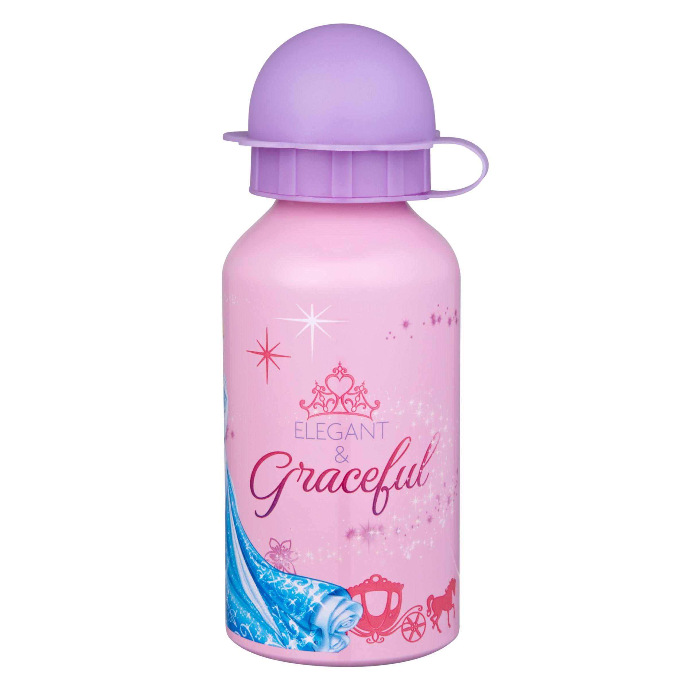 Disney Princess Sports Bottle