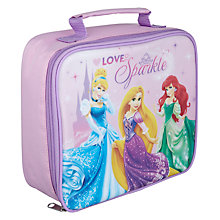 Buy Disney Princess Lunch Bag Online at johnlewis.com