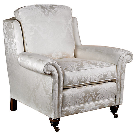 Buy Duresta Staunton Armchair, Concerto Oyster Online at johnlewis.com