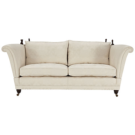 Buy Duresta Staunton Large Sofa, Concerto Oyster Online at johnlewis.com