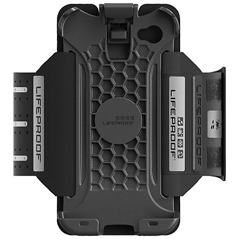 Buy LifeProof iPhone 4 & 4S Armband / Swimband for use with LifeProof iPhone Case Online at johnlewis.com