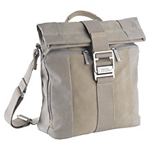 Buy National Geographic Private Collection NG P2030 Slim Shoulder Bag, Khaki Online at johnlewis.com