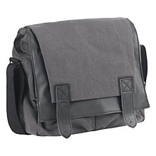 Buy National Geographic Walkabout NG W2400 Slender Messenger Bag, Blue Online at johnlewis.com