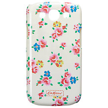 Buy Cath Kidston Freston Rose Case for Samsung Galaxy S4 Online at johnlewis.com