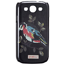 Buy Cath Kidston Charcoal Birds Case for Samsung Galaxy SIII Online at johnlewis.com