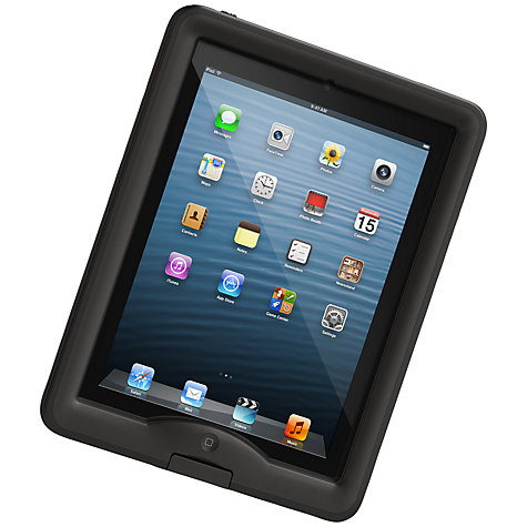 Buy LifeProof nüüd Case for 2nd, 3rd & 4th Generation iPad Online at johnlewis.com