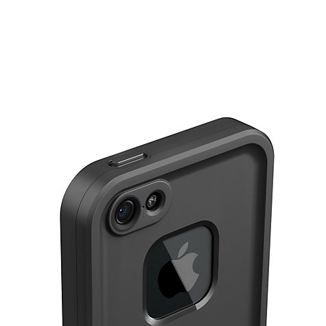 Buy LifeProof frē Case for iPhone 5 Online at johnlewis.com