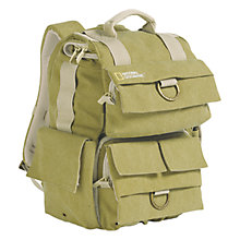Buy National Geographic Earth Explorer NG 5158 Small Backpack, Green Online at johnlewis.com