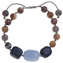 Buy Lola Rose Cheyenne Mixed Stone Friendship Bracelet Online at johnlewis.com