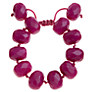Buy Lola Rose Kaya Faceted Bead Bracelet Online at johnlewis.com