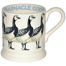 Buy Emma Bridgewater Barnicle Goose Mug Online at johnlewis.com