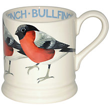 Buy Emma Bridgewater Bullfinch Mug Online at johnlewis.com