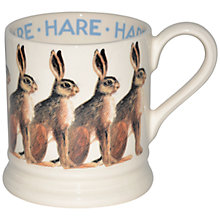 Buy Emma Bridgewater Hare Mug Online at johnlewis.com