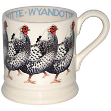Buy Emma Bridgewater Wyandotte Mug Online at johnlewis.com