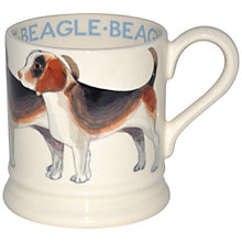 Buy Emma Bridgewater Beagle Mug Online at johnlewis.com