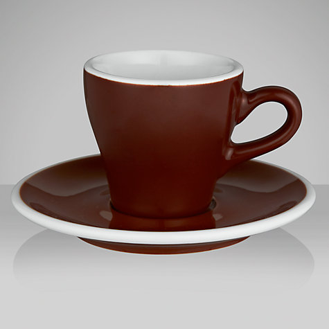 Buy Loveramics Espresso Cup & Saucer Online at johnlewis.com