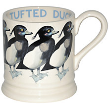 Buy Emma Bridgewater Tufted Duck Mug Online at johnlewis.com