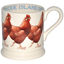 Buy Emma Bridgewater Rhode Island Mug Online at johnlewis.com