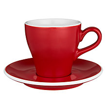 Buy Loveramics Latte Cup & Saucer Online at johnlewis.com