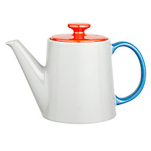 Buy Jansen+co Teapot Online at johnlewis.com
