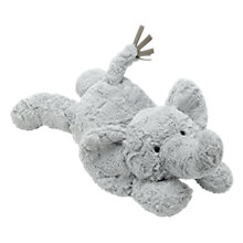 Buy Jellycat Tumblie Elephant, Medium Online at johnlewis.com