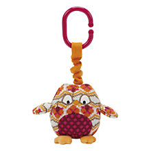 Buy Jellycat Hortense Jitter Owl Online at johnlewis.com