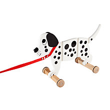 Buy Tidlo Wiggly Dog Online at johnlewis.com