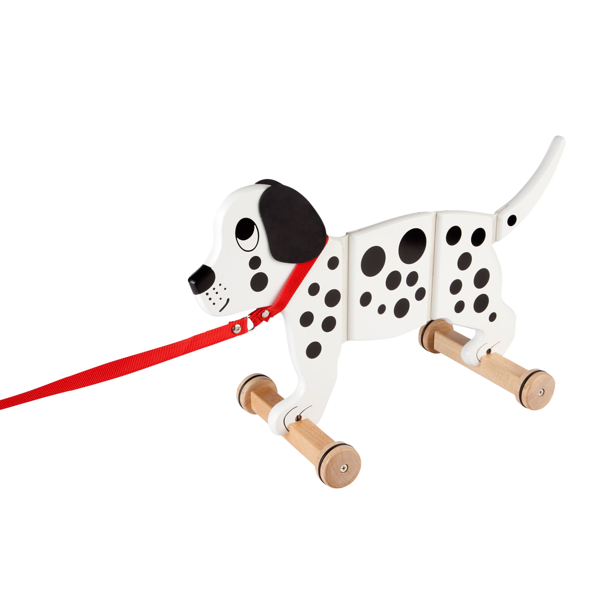 Tidlo Tidlo Wiggly Dog
