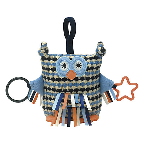 Buy Jellycat Toot Owl Toy Online at johnlewis.com