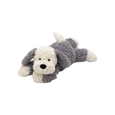 Jellycat Tumblie Sheepdog, Medium