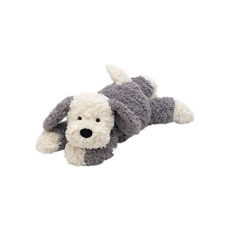 Buy Jellycat Tumblie Sheepdog, Medium Online at johnlewis.com