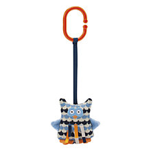 Buy Jellycat Little Toot Owl Toy Online at johnlewis.com