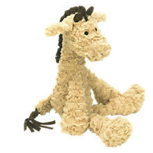 Buy Jellycat Bob Giraffe Online at johnlewis.com