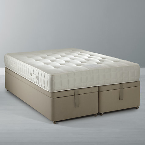 Buy John Lewis Pocket Ortho 1400 Mattress and Maxi Store Divan Base, Double Online at johnlewis.com