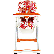 Buy Cosatto Umami Highchair, Boom Bloom Online at johnlewis.com