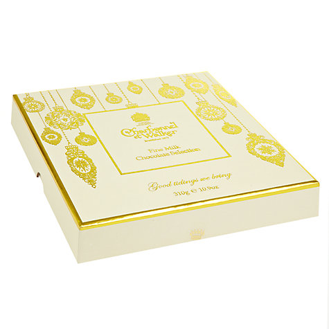 Buy Charbonnel et Walker Christmas Milk Chocolate Selection, 310g Online at johnlewis.com