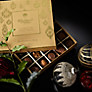Buy Charbonnel et Walker Fine Dark and Milk Chocolate Selection, 310g Online at johnlewis.com