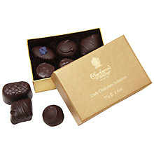 Buy Charbonnel & Walker Dark Chocolate Selection Box, 75g Online at johnlewis.com