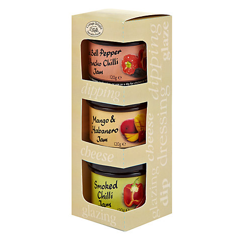 Buy Cottage Delight Brie Baker Trio Set Online at johnlewis.com