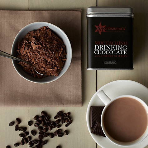 Buy Montezuma's Moccachino Drinking Chocolate, 250g Online at johnlewis.com