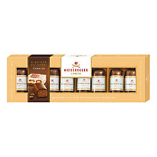 Buy Niederegger Classic of the Year Tiramisu Marzipan Mini Loaves, 100g Online at johnlewis.com