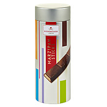 Buy Niederegger Assorted Marzipan Stick Gift Tin, 320g Online at johnlewis.com