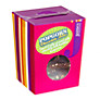 Buy James Chocolates Chocolate Popcorn Box, 150g Online at johnlewis.com