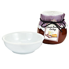Buy Cottage Delight Cheese Board Chutney and Dish Set Online at johnlewis.com