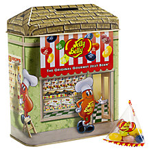 Buy Jelly Belly Sweet Shop Money Box, 120g Online at johnlewis.com