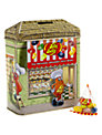 Jelly Belly Sweet Shop Money Box, 140g