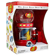 Buy Mr Jelly Belly Bean Machine Online at johnlewis.com